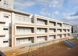 岡山市立箕島小学校の画像1