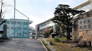 岡山市立妹尾中学校の画像