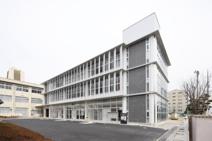 岡山市立西小学校