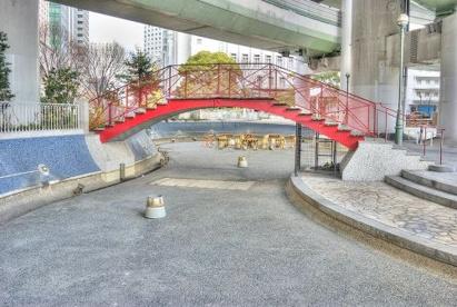 西梅田公園の画像1