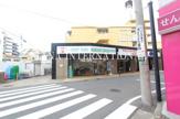 ローソンストア100 南烏山五丁目店