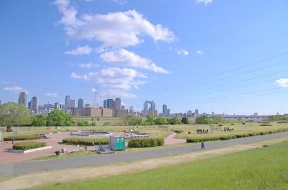 淀川河川公園 YODO RIVER PARKの画像1