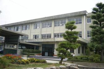 四日市市立川島小学校の画像1