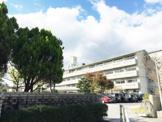 三滝中学校