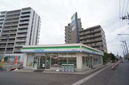 ファミリーマート戸田駅東口店の画像1