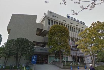 江戸川区役所 葛西事務所の画像1
