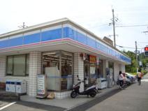 ローソン田辺同志社前店