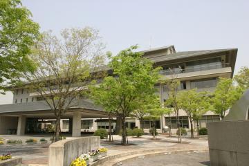 京田辺市役所の画像1