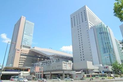大阪ステーションシティの画像1