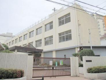 大阪市立玉川小学校の画像1