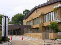 練馬区立石神井図書館