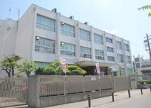 大阪市立西九条小学校