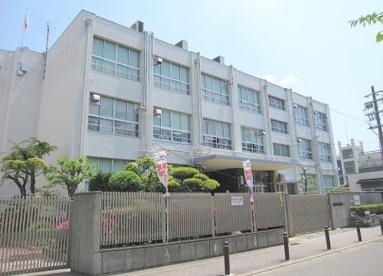 大阪市立西九条小学校の画像1