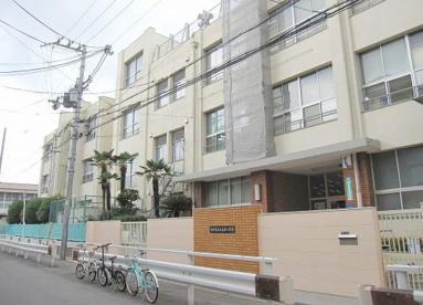 大阪市立 九条北小学校の画像1