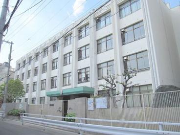 大阪市立姫島小学校の画像1