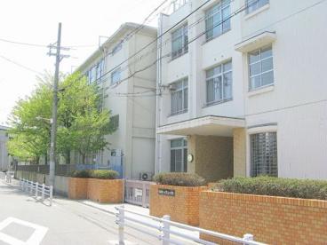 大阪市立四貫島小学校の画像1