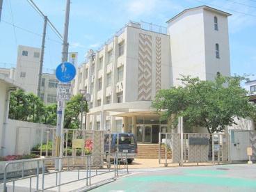 大阪市立九条東小学校の画像1