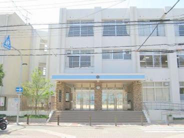 大阪市立梅香小学校の画像1