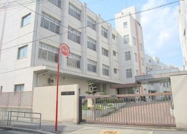 大阪市立姫里小学校の画像1