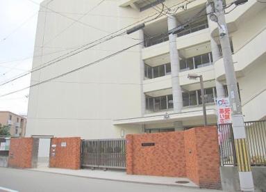 大阪市立野田中学校の画像1