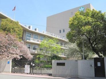 私立昇陽中学校・高等学校の画像1