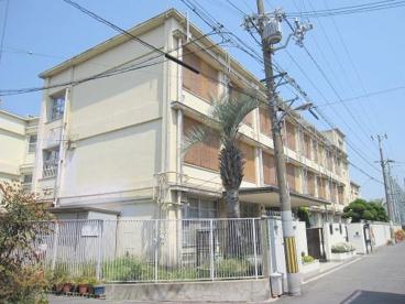 大阪市立此花中学校の画像1