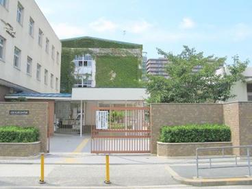 大阪市立歌島中学校の画像1