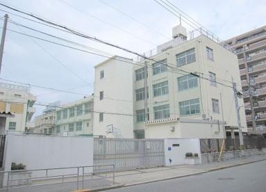 大阪市立 堀江中学校の画像1