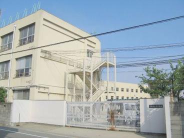 大阪市立淀中学校の画像1