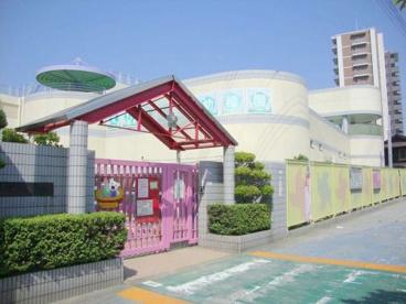海老江西幼稚園の画像1