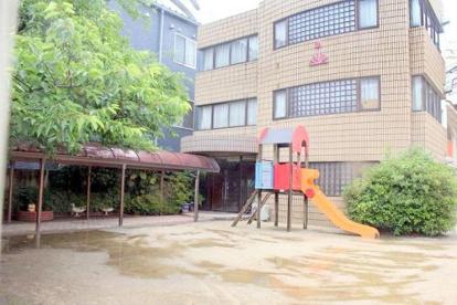 朝日橋幼稚園の画像1