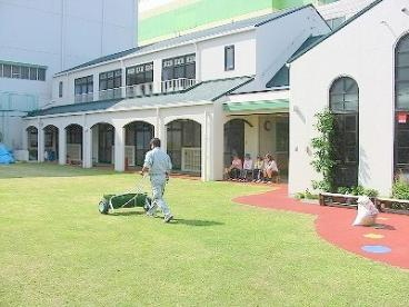 川口聖マリア幼稚園の画像1