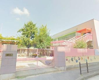 九条幼稚園の画像1