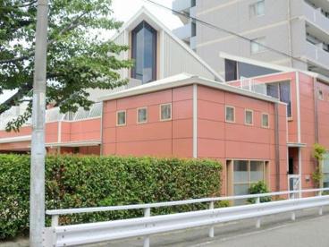 学校法人 大阪九条キリスト教学園 福音幼稚園の画像1