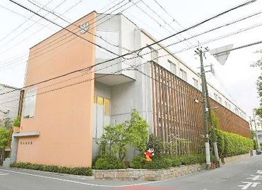 塚本幼稚園幼児教育学園の画像1