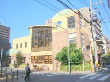 ひばり保育園(社会福祉法人)の画像1