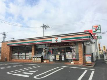 セブン‐イレブン 四日市下之宮町店の画像1