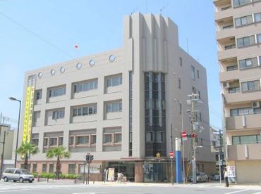 大阪府此花警察署の画像1
