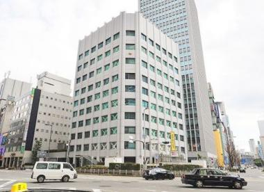 曽根崎警察署の画像1