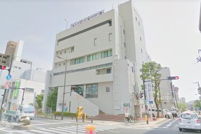 大阪府西淀川警察署の画像1