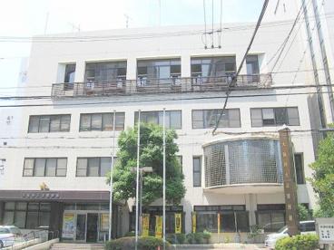 大阪府大淀警察署の画像1