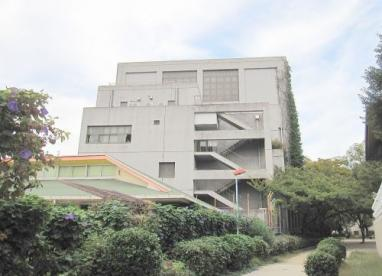 大阪市立福島図書館の画像1