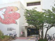 大阪市立此花図書館