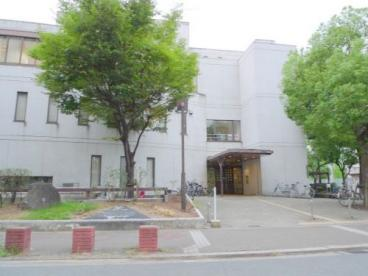 大阪市立北図書館の画像1
