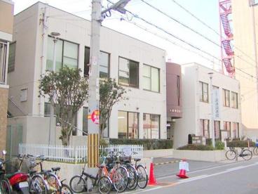 大阪市立浪速図書館の画像1