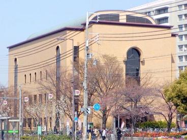 大正図書館の画像1