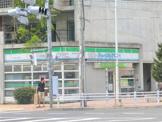 ファミリーマート大井三ツ又店