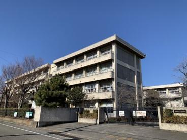 高崎市立大類中学校の画像1