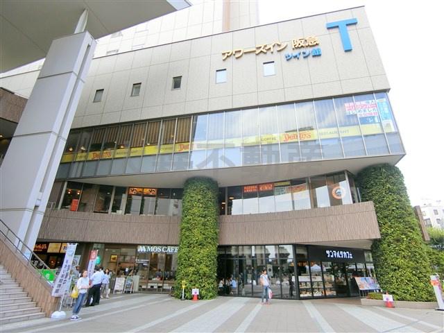 アワーズイン 阪急ツイン館の画像