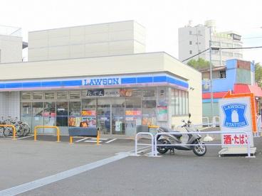 ローソン 大田大森東四丁目店の画像1
